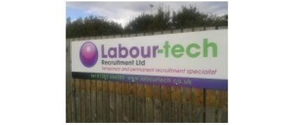 Labour-Tech Recruitment Ltd