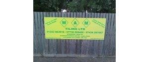mam tiling ltd