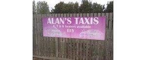 Alans Taxi