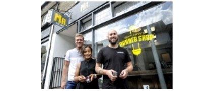 Mr Barbers- Ely