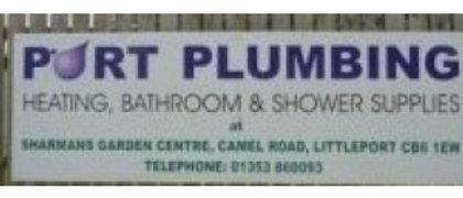 Port Plumbing Ltd