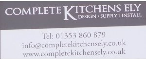 Complete Kitchens Ely