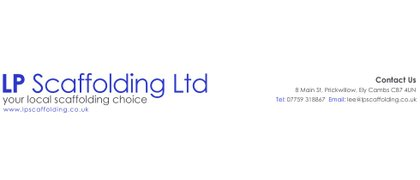 LP Scaffolding Ltd