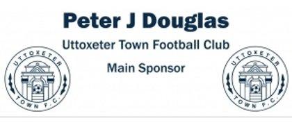 Peter J Douglas