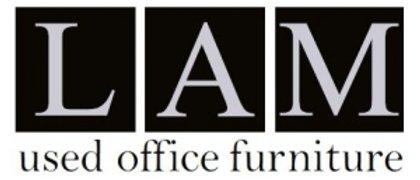 LAM Used Office Furniture
