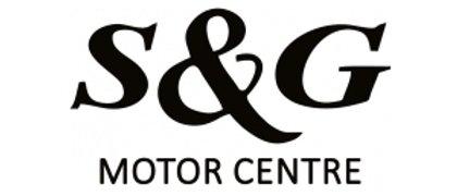 S&G Motor Centre