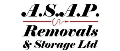 ASAP Removals and Storage