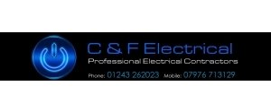 C and F Electrical Contractors Ltd
