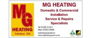 MG Heating