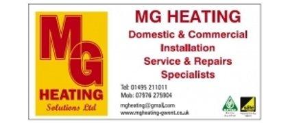 MG Heating