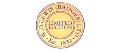 W.O.Lewis (Badges) Ltd