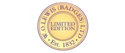 W.O.Lewis (Badges) Ltd