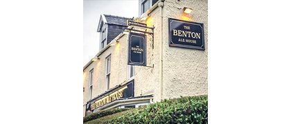 Benton Ale House