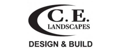CE Landscapes Design & Build Ltd