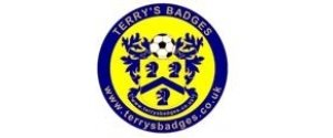 TERRY'S BADGES