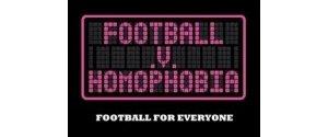 Football v Homophobia