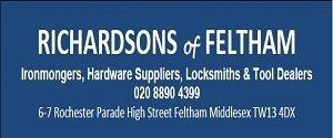 Richardson's of Feltham