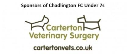 Carterton Veterinary Surgery