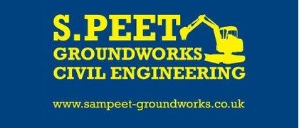 Sam Peet Groundworks