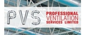 Professional Ventilation Services Ltd