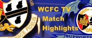 WCFC TV