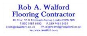 Rob. A. Walford Flooring
