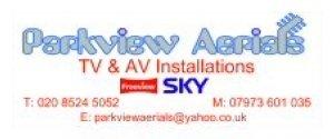 Parkview Aerials