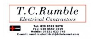 T.C. Rumble Electrical Contractors