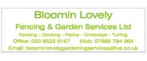 Bloomin Lovely