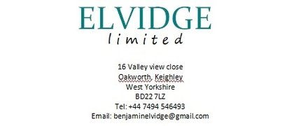 Elvidge Ltd