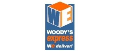 Woody's Express Parcels