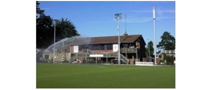 Pitch and Clubhouse bookings