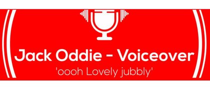 Jack Oddie Voice Over