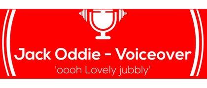 Jack Oddie Voice Over
