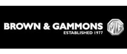 Brown & Gammons