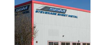 Stevenage Sheet Metal