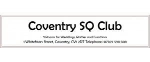 Coventry SQ Club