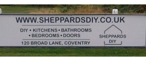 Sheppards DIY