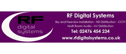 RF Digital Systems