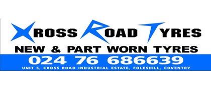 Xross Road Tyres