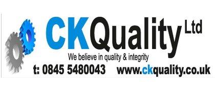 CK Quality