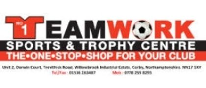 Teamwork Sports & Trophy Centre
