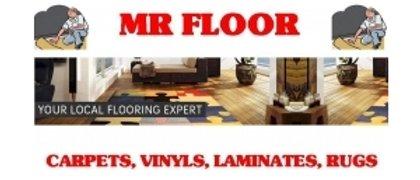 Mr Floor
