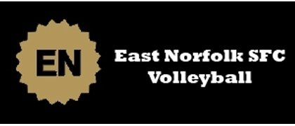 East Norfolk SFC Volleyball