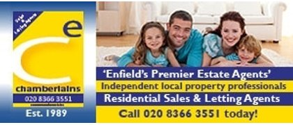Chamberlains Estate Agents