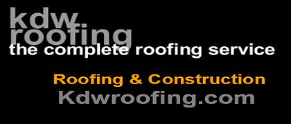 KDW Roofing