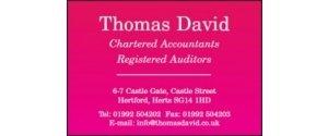 Thomas David