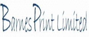 Barnes Print Ltd