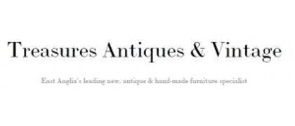 Treasures Antiques & Vintage