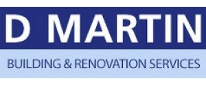D Martin Building & Renovation Services